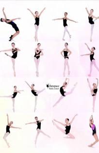 www.danspacemanila.com, Facebook and IG - Danspace Ballet School. +639175268184