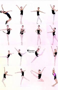 www.danspacemanila.com, Facebook and IG - Danspace Ballet School. +639175268184