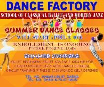 https://www.facebook.com/Dance-Factory-School-of-Ballet-and-Modern-Jazz-499313670080105