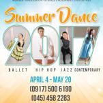 The Dance Conservatory - https://www.facebook.com/TDCPampanga/photos/a.136523656518.110732.135855416518/10154537327161519/?type=3&theater