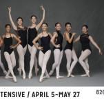 Academy One Music and Dance Center - https://www.facebook.com/academyoneballet/