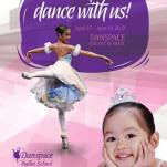 Dancespace Ballet School - https://www.facebook.com/danspaceballetschool/