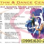 Rhythm and Dance Center - https://www.facebook.com/photo.php?fbid=1803973769921642&set=a.1396194217366268.1073741829.100009271092661&type=3&theater