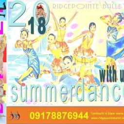 Quezon City https://www.facebook.com/ridgepointe.ballet