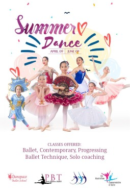 Makati https://www.facebook.com/danspaceballetschool/