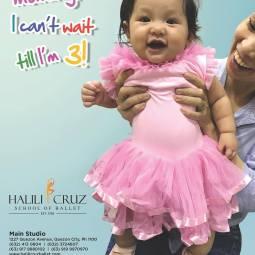 Quezon City https://www.facebook.com/halilicruzballet/
