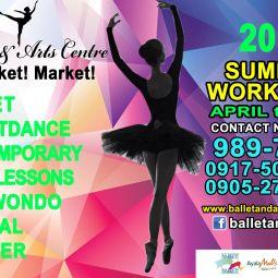 Taguig http://balletandartscentre.com