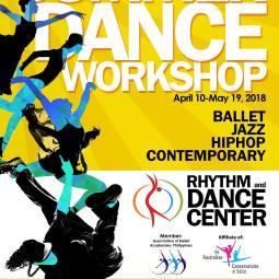 Dolores, Pampanga https://www.facebook.com/RhythmandDanceCenter/